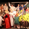 Hei familien Waage. Vil på vegne av «Teateret Mitt» – Sunde Kvernevik Teaterverksted få takke så meget for den støtte dere har skjenket «Teateret Mitt» og dets medlemmer. Det er […]
