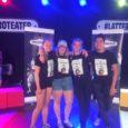 Den flotte gruppen på fire flotte ungdommer kom til finalen og endte på 4 plass, kjempeflott innsats av dere alle fire, vi gratulerer!!  7-12 August var Irmeli, Mari F, […]