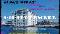 Hei alle medlemmer i Teateret Mitt som er 12 år eller eldre i 2017. Dere er alle invitert til å være med til Haugesund fra fredag ettermiddag 8 september til […]