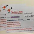 Hei alle, vi selger gavekort på billetter til vårens forestilling: «Piratene i Kvernavigå». Disse kan dere kjøpe på ved å kontakte Heidi Monslaup Eikås tlf. 97735215 Mail: heidi@fpe.no Betaling med […]